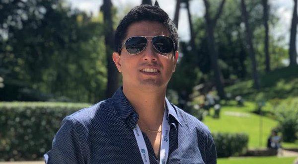 Dr. Ortiz De Zevallos
